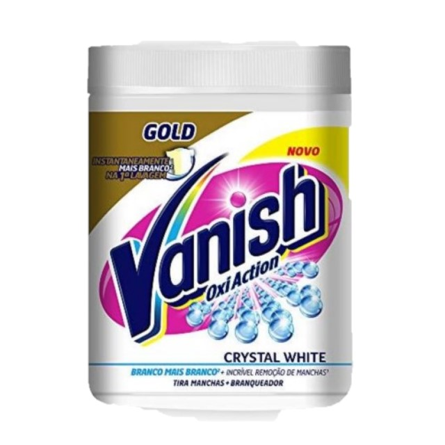 ALVEJANTE VANISH WHITE 450G