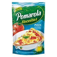 MOLHO POMAROLA PIZZA 300GR
