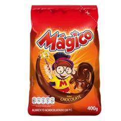 ACHOCOLATADO PÓ MAGICO 400G