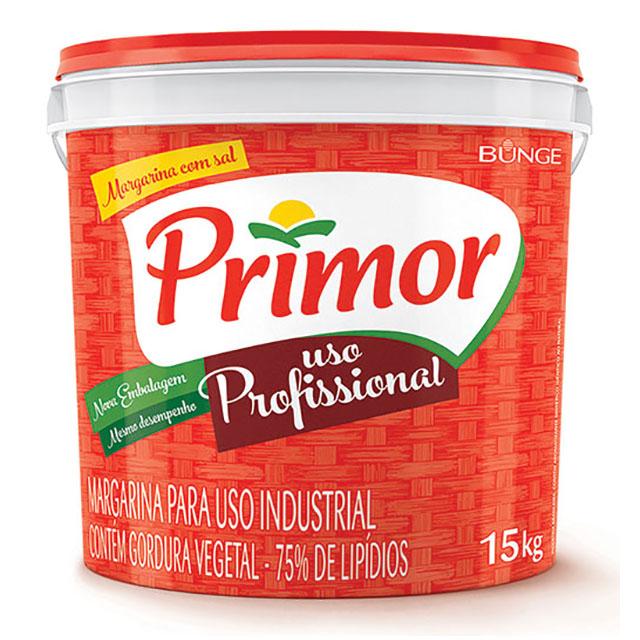 MARGARINA PRIMOR BALDE 15KG