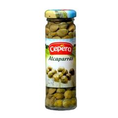 ALCAPARRA CÊPERA 65G