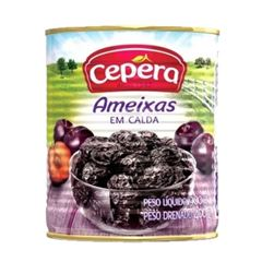 AMEIXA EM CALDA CÊPERA 400G
