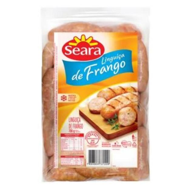 TOSCANA DE FRANGO SEARA 700G