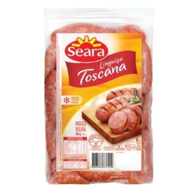 TOSCANA SEARA PACOTE 700G