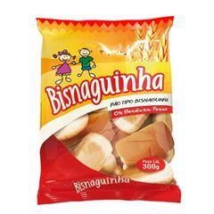 PÃO BISNAGUINHA BELLA VITA 300G