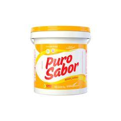 MARGARINA PURO SABOR BALDE 15 KG