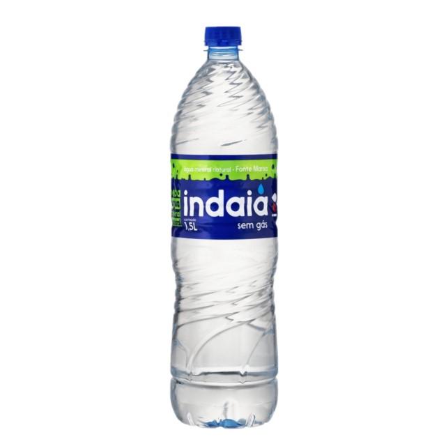 AGUA MINERAL INDAIA 1,5L