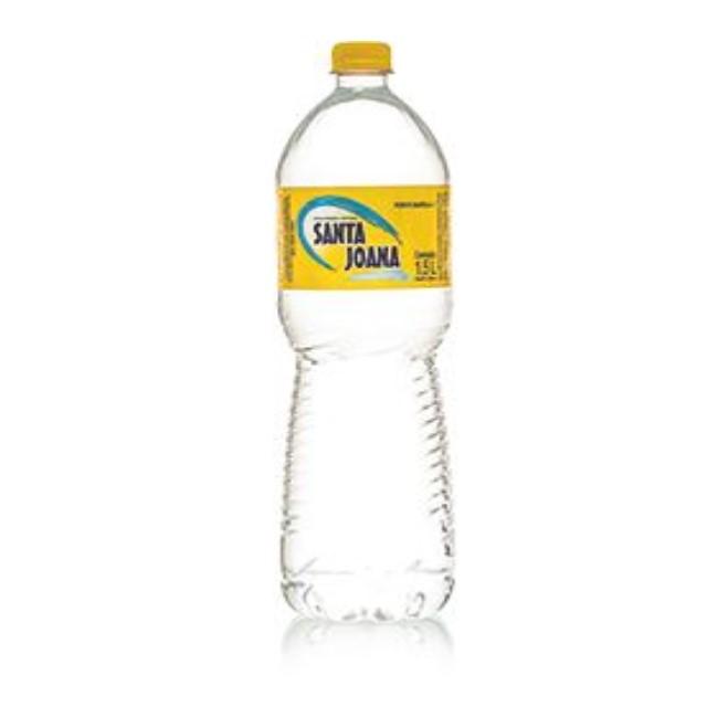 AGUA MINERAL SANTA JOANA 1,5L
