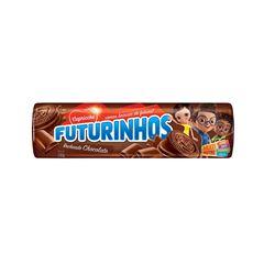 BISCOITO RECHEADO CHOCOLATE FUTURINHOS 130G