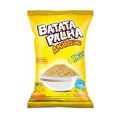 BATATA PALHA AMARELINHA PACOTE 400G