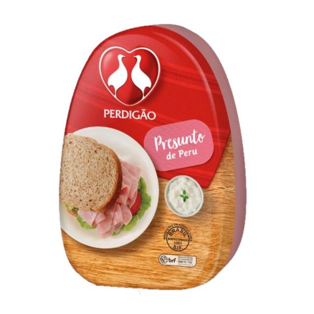 PRESUNTO DE PERU PERDIGAO KG