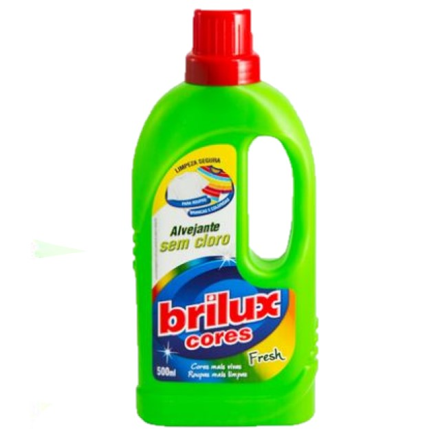ALVEJANTE BRILUX CORES FRESH 500ML