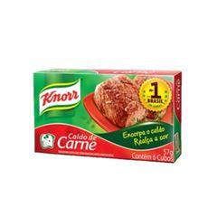 CALDO CARNE KNORR 57GR