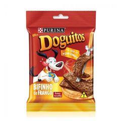 DOGUITOS BIFINHOS FRANGO 65G
