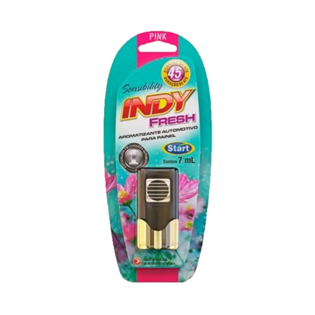AROMATIZANTE PAINEL PINK INDY 7ML