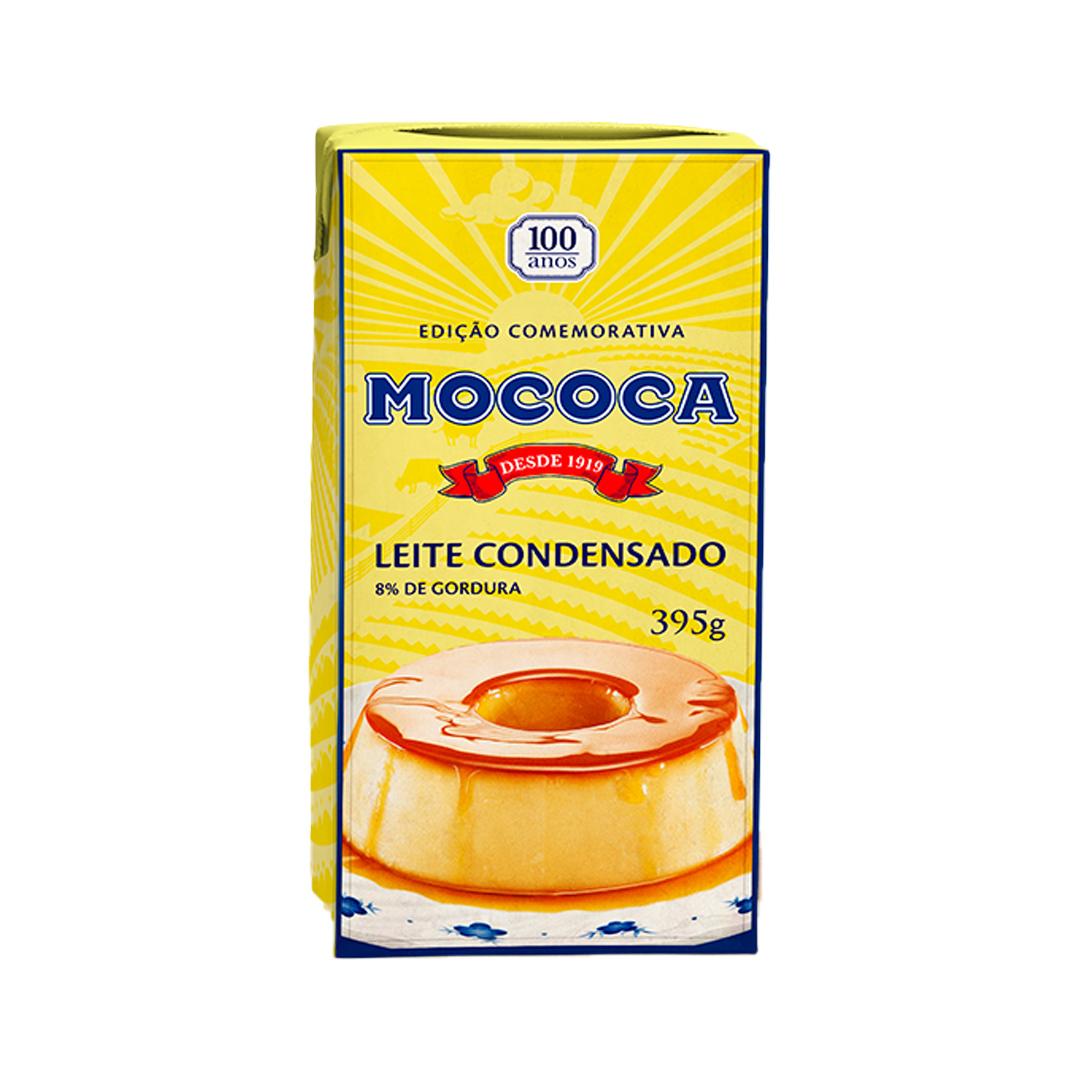LEITE CONDENSADO MOCOCA 395G