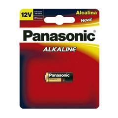 PILHA ALCALINA PANASONIC 12V C/1