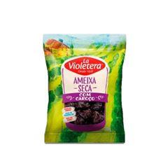 Ameixa Seca Com Caroço Violetera 200g