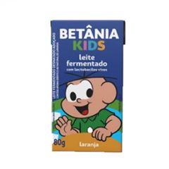LEITE FERMENTADO BETANIA LARANJA 480G