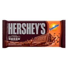 BARRA DE CHOCOLATE HERSHEYS CHOCOLATE OVOMALTINE 87G