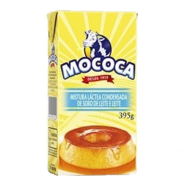 MISTURA LACT CONDENSADO MOCOCA 395G