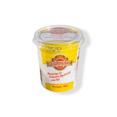 MANTEIGA COM SAL PURANATA POTE 500G