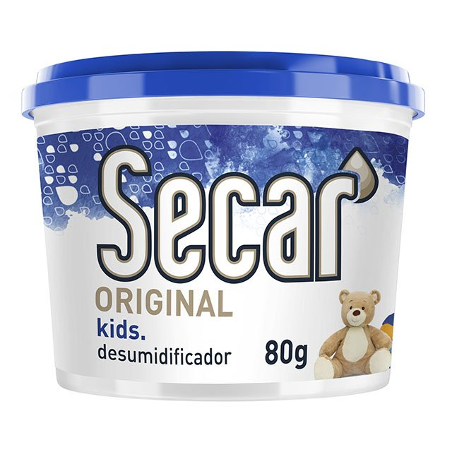 ANTIMOFO SECAR ORIGINAL KIDS 80G