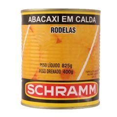 ABACAXI RODELA SCHRAMM 400G