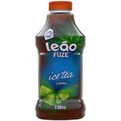 CHA LEÃO ICE TEA LIMÃO 1L