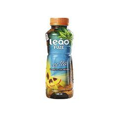CHA LEÃO ICE TEA PESSÊGO 300ML