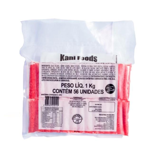 KANI KAMA FOODS PACOTE 1KG