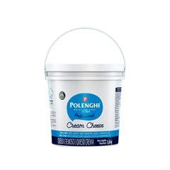 CREAM CHEESE POLENGHI BALDE 3,6KG