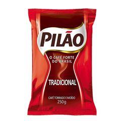 CAFE ALMOFADA PILAO TRAD 20X250G