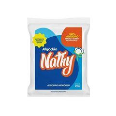 ALGODAO NATHY MULTIUSO 25G