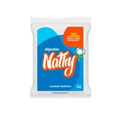 ALGODAO NATHY MULTIUSO 50G