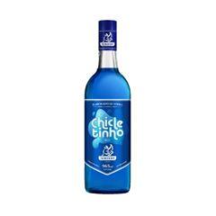 BEBIDA MISTA NORDOFF CHICLET BLUE 965ML