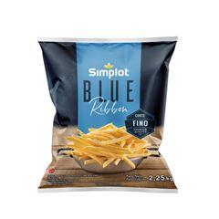 BATATA CORTE FINO BLUE RIBBON SIMPLOT2,25KG