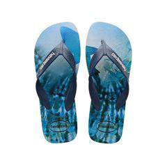 SANDALIA HAVAIANAS SURF AZUL INDIGO39/40