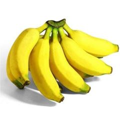 Banana Prata KG