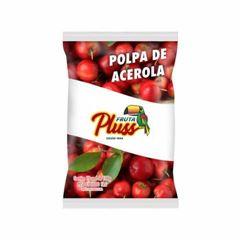 POLPA DE ACEROLA FRUTA PLUS 1KG
