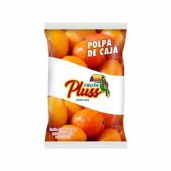 POLPA DE CAJÁ FRUTA PLUSS 1KG
