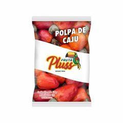 POLPA DE CAJÚ FRUTA PLUSS 1KG