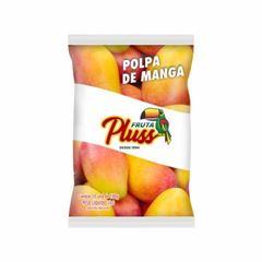 POLPA DE MANGA FRUTA PLUSS 1KG
