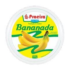 BANANADA POLY PRAEIRA 600G