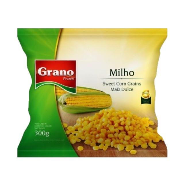 MILHO VERDE CONGELADO GRANO 300G