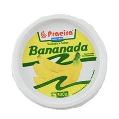BANANADA POLY PRAEIRA 300G