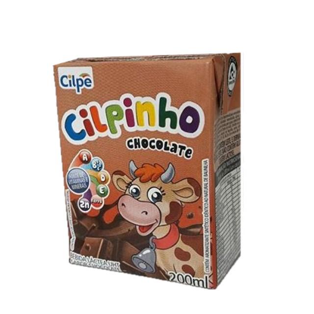 ACHOCOLATADO CILPINHO 200ML
