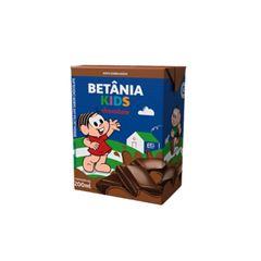 ACHOCOLATADO BETÂNIA BETAKIDS 200ML
