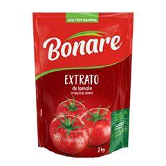 EXTRATO TOMATE BONARE SACHÊ 2KG