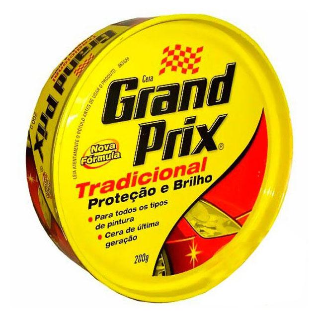CERA GRAND PRIX TRADICIONAL 200 GR